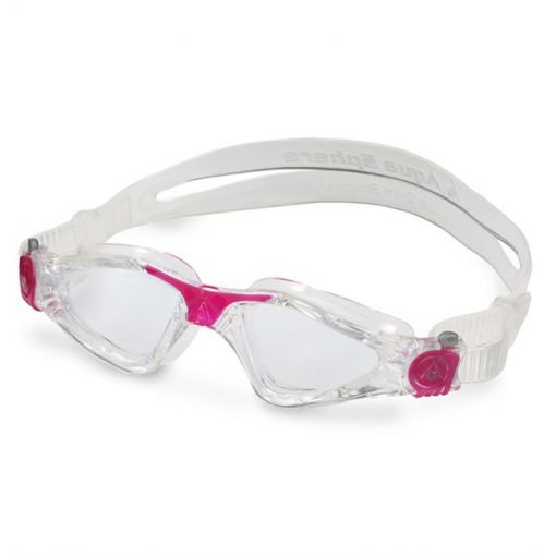 Kayenne Small Clear Lens - Roze