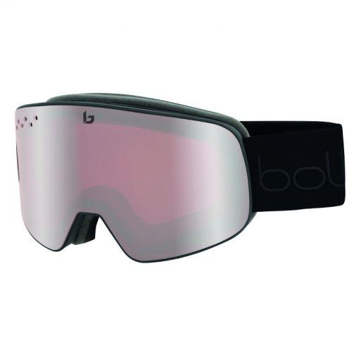 Bollé skibril Nevada - Matte Black Corp