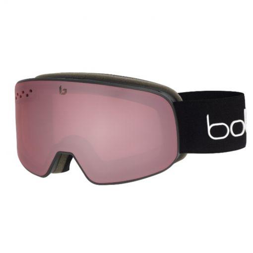 Bollé skibril Nevada Small - Zwart