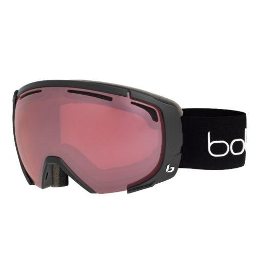 Bollé skibril Supreme OTG - Matte Black Vermillon