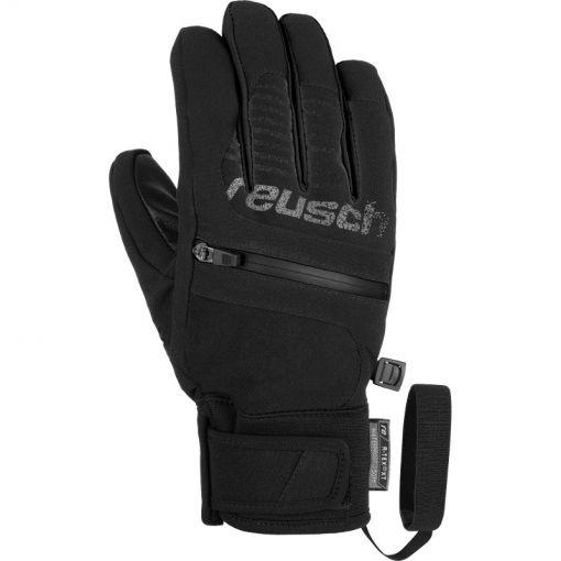 Reusch Theo - 7701 Black/White