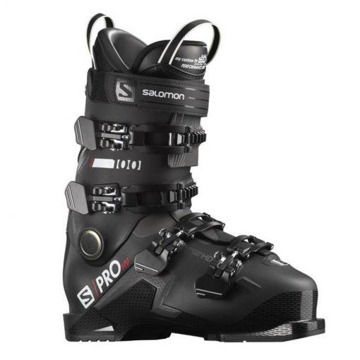 S/Pro Hv 100 - Black/Belluga
