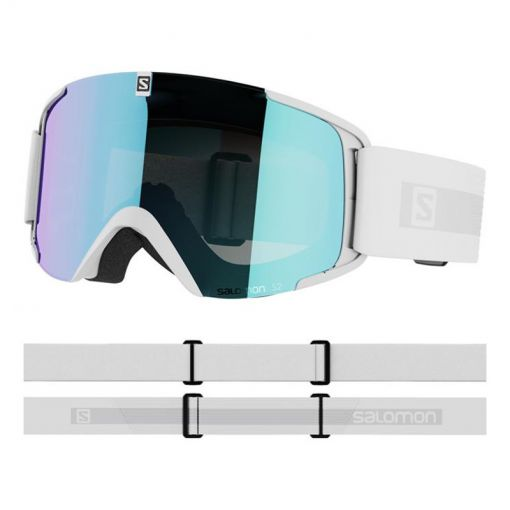 Goggles Xview - Mid Blue