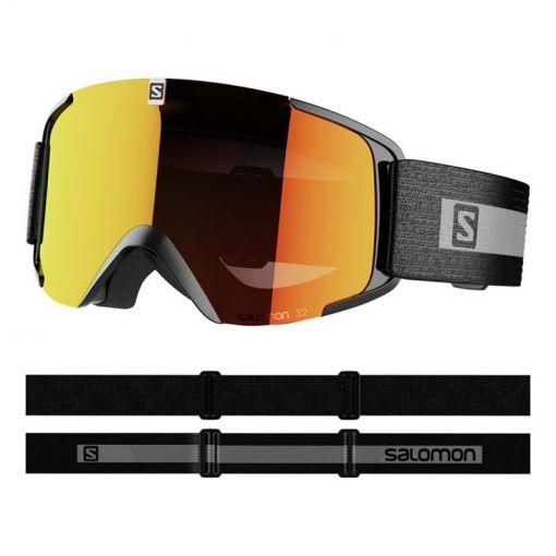 Goggles Xview - Zwart