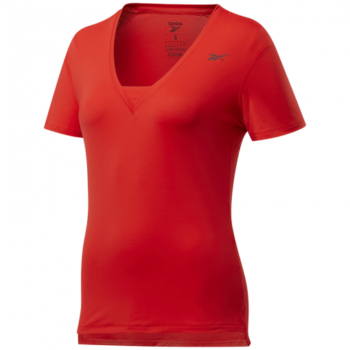 TS AC ATHLETIC TEE - INSRED