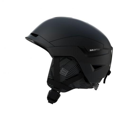 Helmet Quest Access - Bk/Ra
