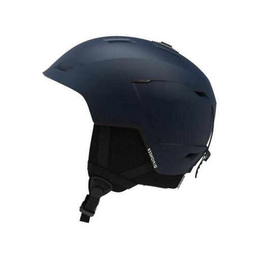 Helmet Pioneer Lt - Blauw