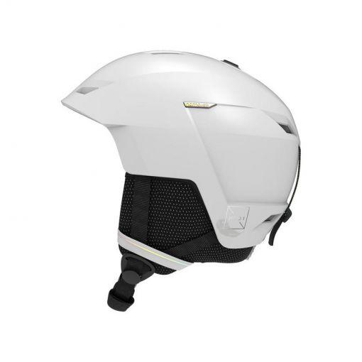 Helmet Icon Lt - Wit