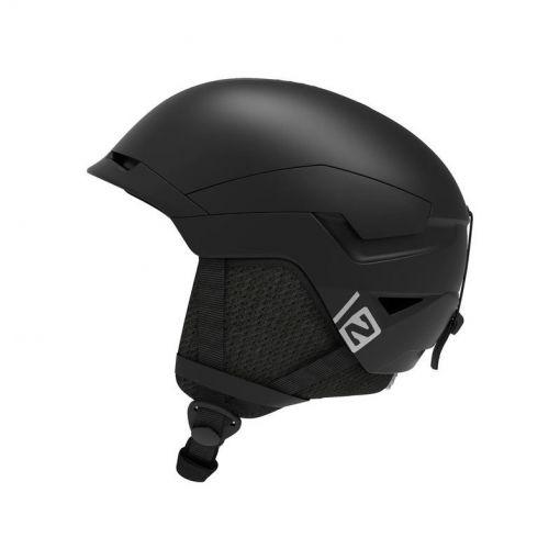 Helmet Quest - Zwart