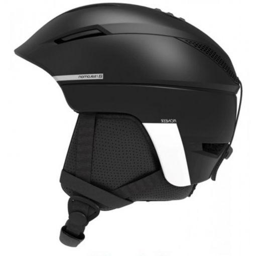 Helmet Pioneer 2 - Zwart