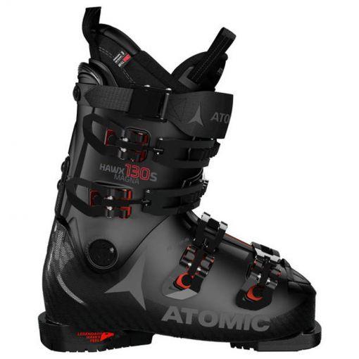 Salomon heren skischoen Hawx Magna 130 S - Zwart
