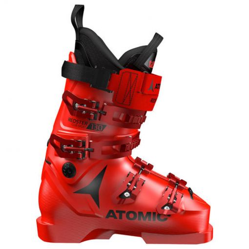 Atomic heren skischoen Redster Club Sport 130 - Rood