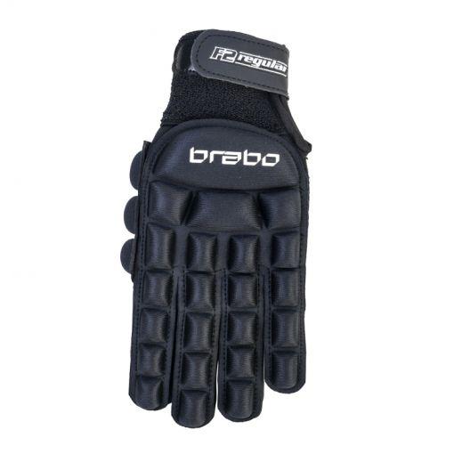 Indoor Glove F2.1 L.H. Bk - 90000 black