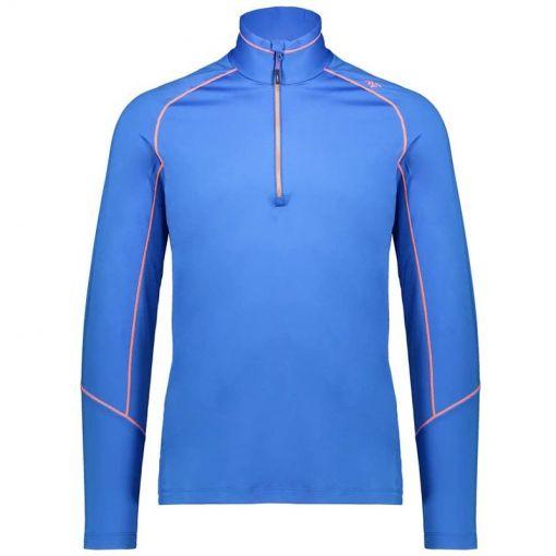 CMP heren pully Man Sweat - N951 Blue Royal