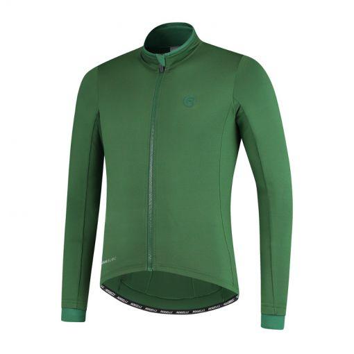 Essential jersey L/S - Zwart