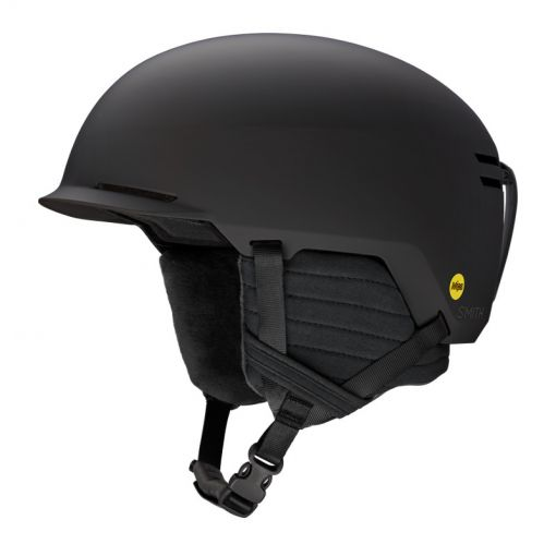 Scout - 9MB Black
