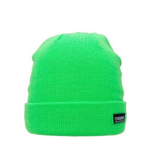 Beanie - Licht Groen
