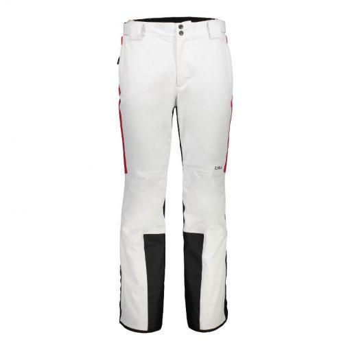 Man Pant - A001 White