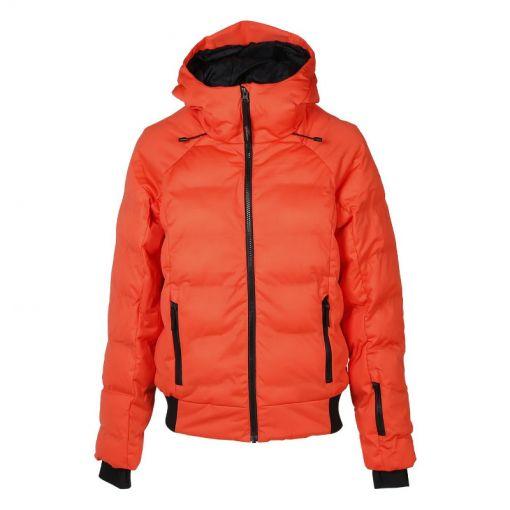 Firecrown Women Snowjacket - Roze