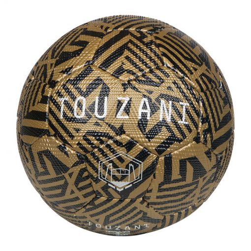 TZ Ball Replica - Black/ Gold