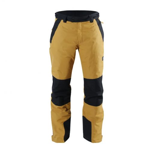 Andras Mens Snowpants - 0857 Camel Brown