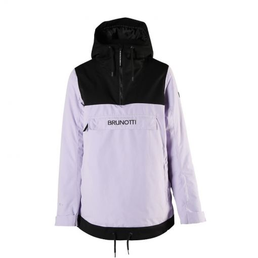 Rey Women Snowjacket - 0043 Lavender