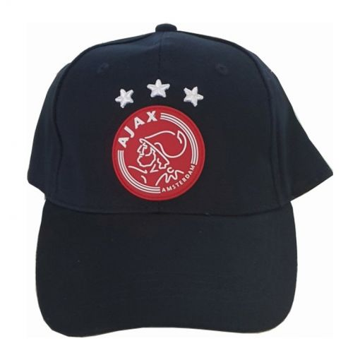 Cap Ajax Junior - Navy Logo