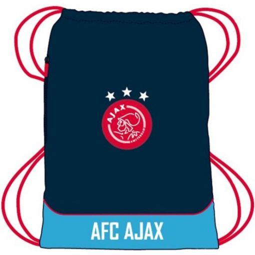 Zwemtas Ajax Away - Zwart