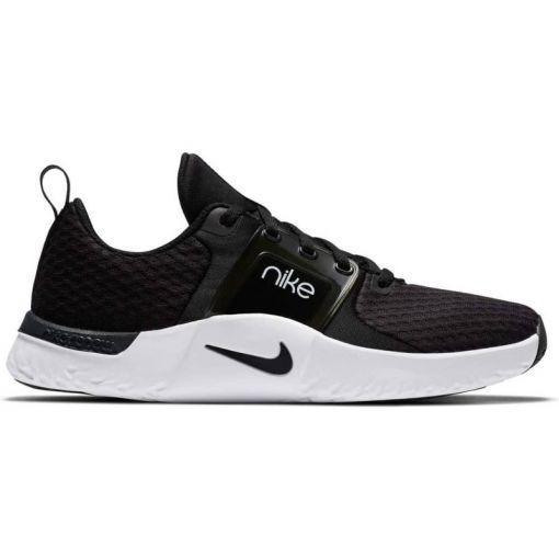 Nike dames fitness schoen Renew In-Season TR 10 - 001 BLACK/BLACK-DK SMOKE GREY-