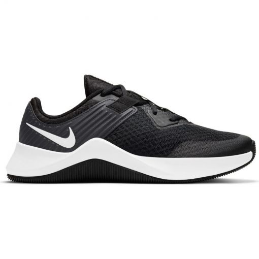 Nike MC Trainer Womens Trainings shoe - 004 BLACK/WHITE-DK SMOKE GREY