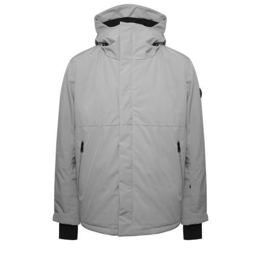 Silverston Jacket - 804 Paloma Grey