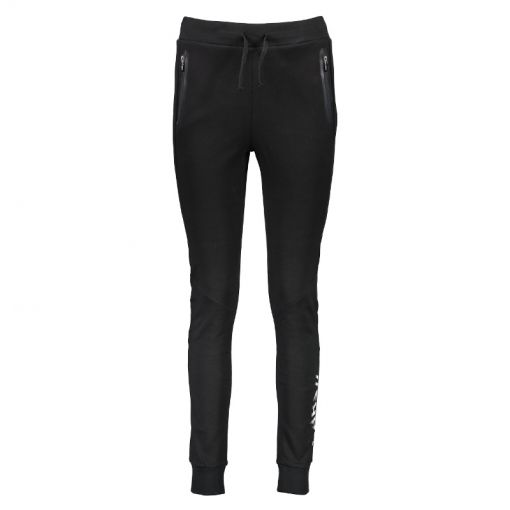 Giselle Sweat Pant - Zwart