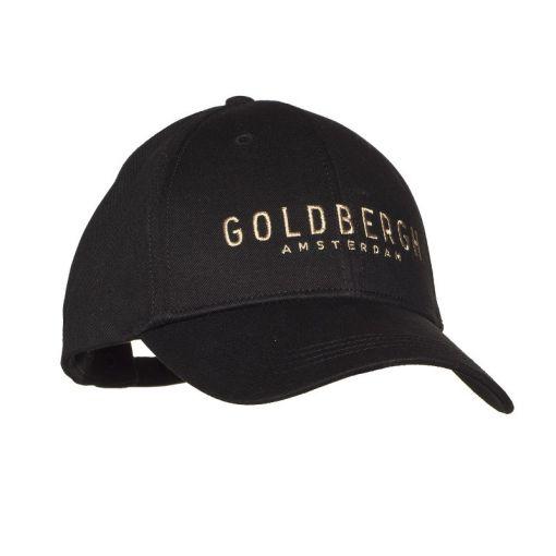 Kenny Cap - 7100 Gold