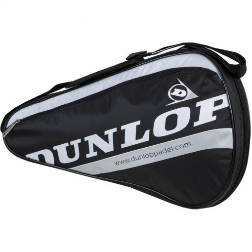 Dunlop Ac Padel Funda Pro - Zwart