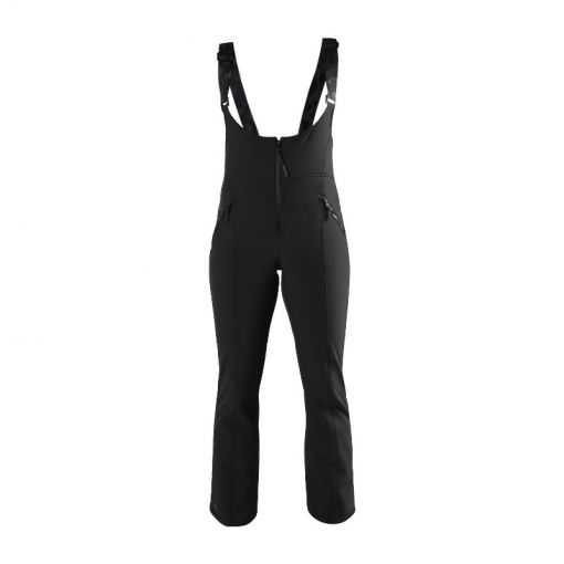 Brunotti dames skibroek Pelesa-BIB-pants - Zwart
