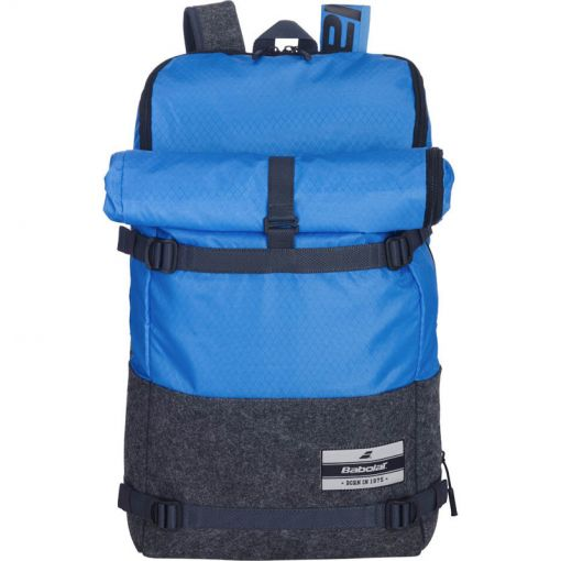 Backpack - 211 Blue/Grey