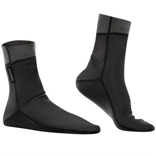 Exowear Socks - Zwart
