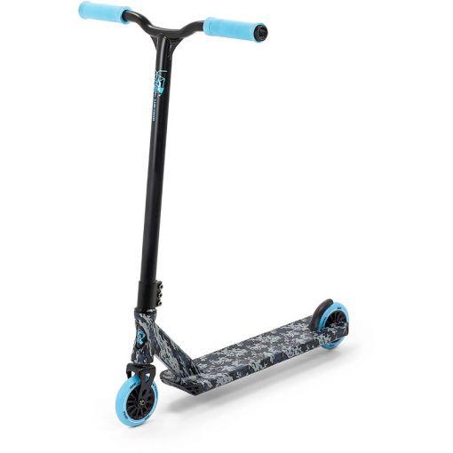 Slamm step Scooter Mischief V5 - Groen