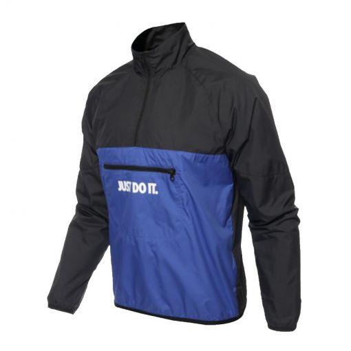Sportswear Jdi Mens - 014 Black/Astronomy Blue