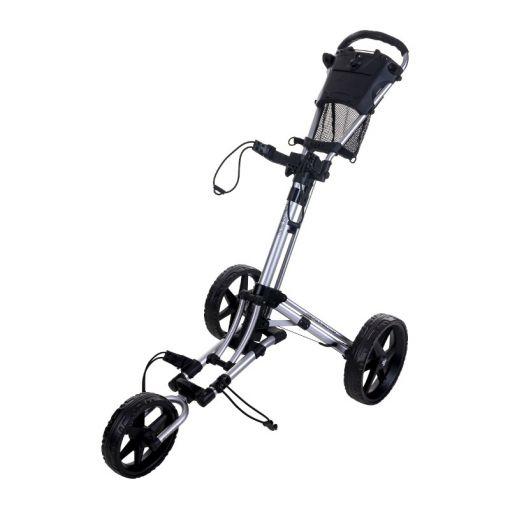 Trike 2.0 - Charcoal/Black