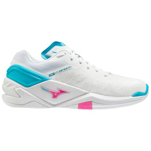 WAVE STEALTH NEO - 60 White-PinkGlo-BlueAtoll