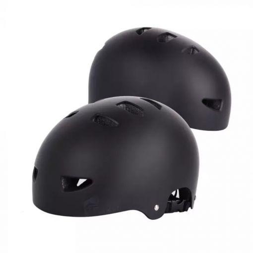 Tempisch Wruth Helmet - Zwart