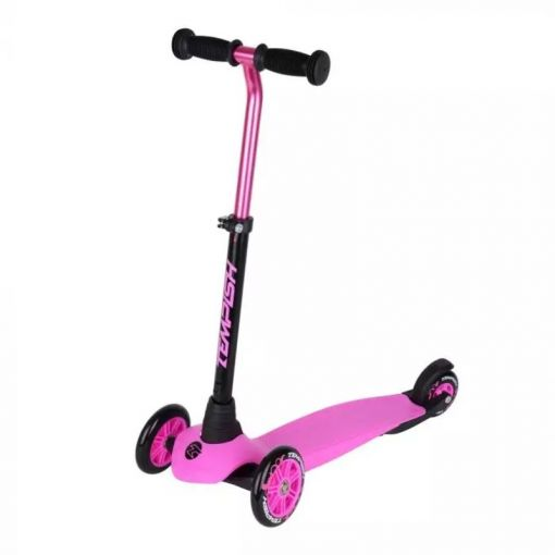 Tempisch Triscoo Scooter - Roze