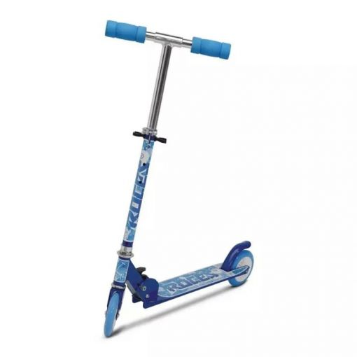 Roces 125Mm Scooter - Blauw