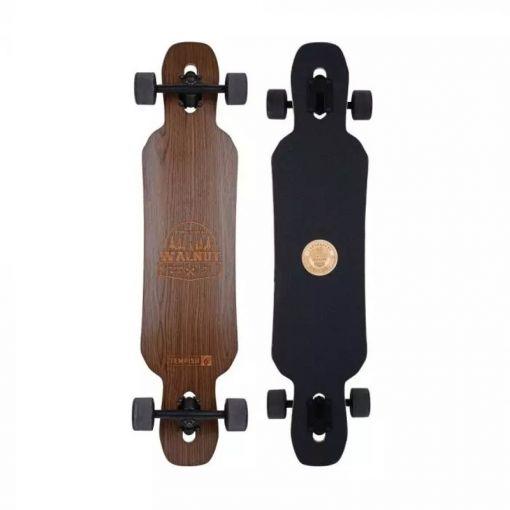 Tempisch Walnut Longboard 39 - Walnut