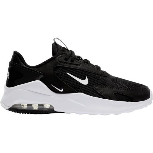 Nike dames sneaker Air Max Bolt Womens Shoe - 001 BLACK/WHITE-BLACK