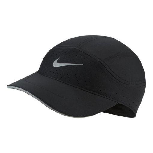 Nk Arobill Tlwd Cap - Zwart