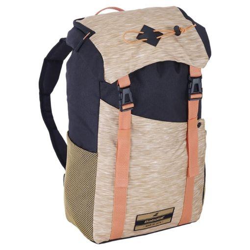 BACKPACK CLASSIC PACK - 342 black-beige