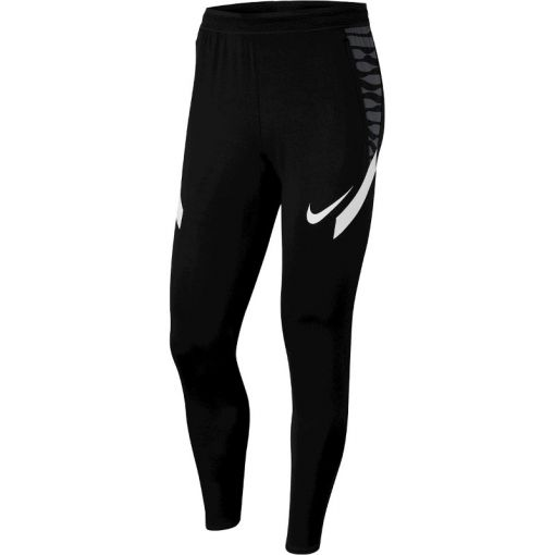 NIKE DRI-FIT STRIKE BIG KIDS KNIT - 010 BLACK/ANTHRACITE/WHITE/WHI