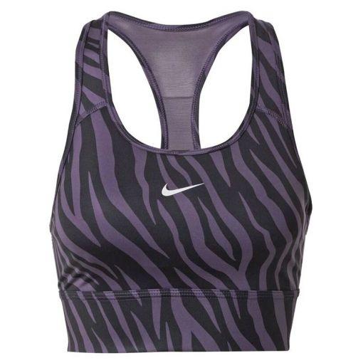 Nike Swoosh Icon Clash - 573 Dark Raisan/White